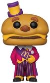 【 Funko 】POP麥當勞系列 芝士漢堡市長 (FK45725) / JOYBUS玩具百貨