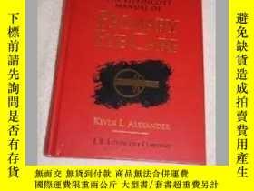 二手書博民逛書店The罕見Lippincott Manual of Primary Eye Care-利平科特初級眼科護理手冊