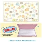 asdfkitty*日本製 日本san-x角落生物抗菌口罩收納盒-可隨身攜帶.乾淨方便