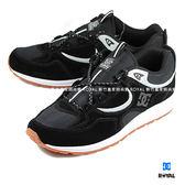DC 新竹皇家 KALIS LITE SLIM S 黑色  麂皮 休閒運動鞋 男款 NO.A8710