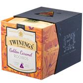 唐寧茶【Twinings】鉑金系列 琥珀焦糖博士茶(2.5gx15入茶包)