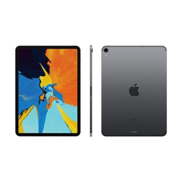 iPad Pro 11.0 LTE 256GB