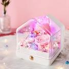 【聖誕節交換禮物】 創意浪漫滿屋小夜燈 藍牙音箱/聖誕禮物/生日禮物/交換禮物