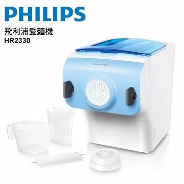PHILIPS 飛利浦 愛麵機/全自動製麵機 HR2330