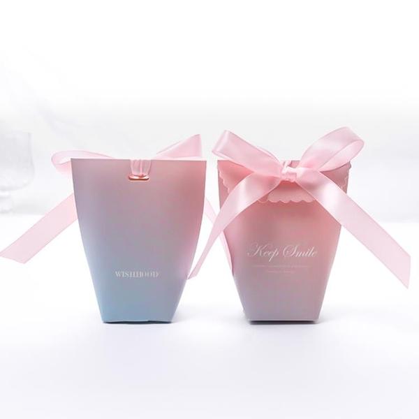 喜糖盒 創意歐式糖果禮盒