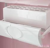 空調擋風板 遮風板 防直吹罩通用風口壁掛式月子嬰幼兒冷氣防風板 DR21972【Rose中大尺碼】