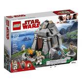 樂高 LEGO 75200 Ahch-To Island™ Training