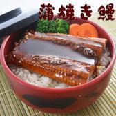 【大口市集】日式蒲燒鰻魚5包組(200g/包)
