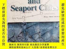 二手書博民逛書店The罕見Maritime Silk Road and Seaport Cities (海上絲綢之路和海港城市)奇