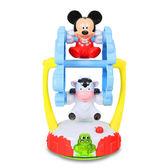 【美國Disney迪士尼】米奇轉轉農場 CL14870