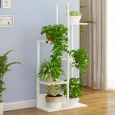 花架鐵藝多層室內陽臺裝飾簡約歐式落地式綠蘿花盆架子客廳 xw 【快速出貨】