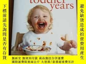 二手書博民逛書店What罕見to Expect : The Toddler Ye
