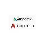 (全新品 含稅 免運費 公司貨) AutoCAD LT 2022 一年租賃授權版 (單機 新購)