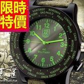 運動手錶-防水流行休閒電子腕錶4色61ab9[時尚巴黎]