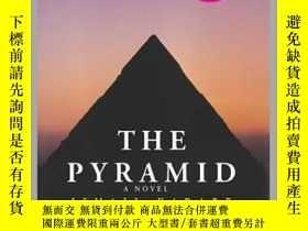 二手書博民逛書店The罕見PyramidY410016 Ismail Kadare Arcade Publishing ISB