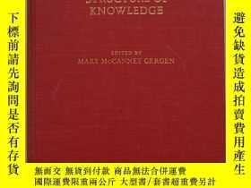 二手書博民逛書店FEMINIST罕見THOUGHT AND THE STRUCTURE OF KNOWLEDGEY13390