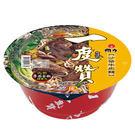 維力一度贊沙茶牛肉麵(12碗/箱)【合迷...