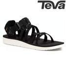 TEVA 《女款》ALP Premier 水陸機能涼鞋 - 黑