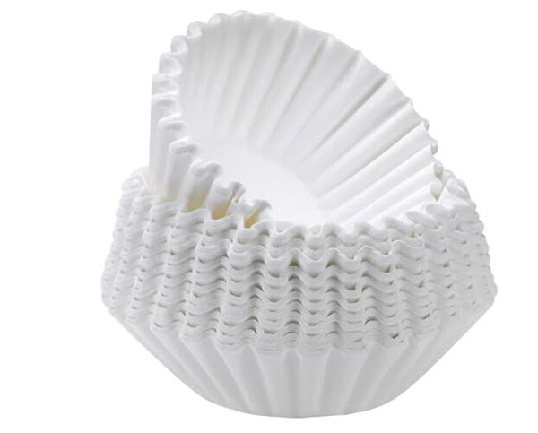 [2美國直購] 咖啡過濾器 Nicole Home Collection Coffee Filters Basket 8-12 Cups 300 Count