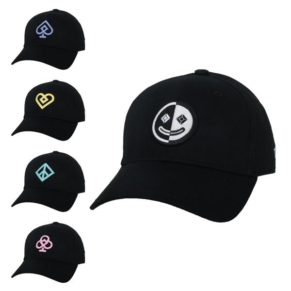 KAPPA DD52聯名球帽(遮陽 防曬 鴨舌帽 帽子 菱格世代 純棉 免運 ≡排汗專家≡