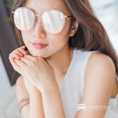 正韓 韓妞最愛反光太陽眼鏡 ACA1809121