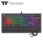 TT Premium X1 RGB Cherry MX 機械式青軸電競鍵盤
