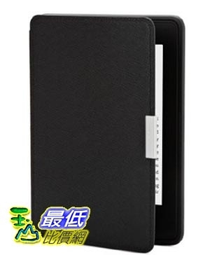 [美國直購] Amazon Kindle Paperwhite Case 皮套- Lightest and Thinnest Protective Genuine Leather