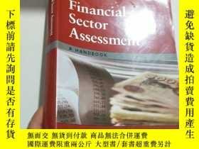 二手書博民逛書店Financial罕見sector assessmentY16761 請看圖 請看圖