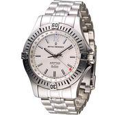 梭曼 Revue Thommen XLARGE系列先鋒機械腕錶 16070.2138