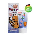 【貝恩 BAAN】木糖醇兒童牙膏 不含氟配方 50ml