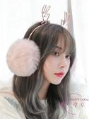 耳帽 可愛耳罩正韓時尚保暖冬季兒童女士加厚耳包耳帽耳捂子護耳耳朵套【快速出貨】