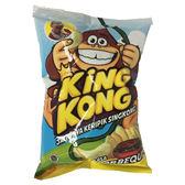 KING KONG薯片金剛-燒烤60g【愛買】