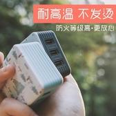 多口充電頭usb插座多口手機充電頭快充插頭適用于安卓蘋果iphone7x華為 聖誕交換禮物