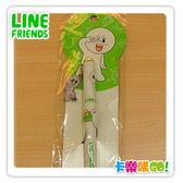 【卡樂購】LINE鋼珠筆-MOON饅頭人