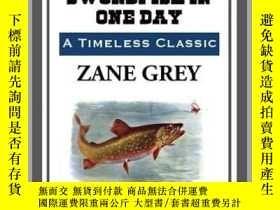 二手書博民逛書店Seven罕見Marlin Swordfish in One DayY410016 Zane Grey Sta