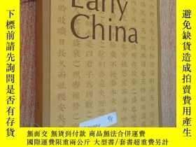 二手書博民逛書店EARLY罕見CHINA 30 2006Y283241 EARL