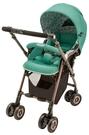 Graco Citi Turn 舒適型雙向嬰幼兒手推車/嬰兒推車-海洋綠 GN