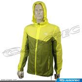 慢跑系列服飾  男用連帽慢跑外套    Coat-RUN-01M【AROPEC】