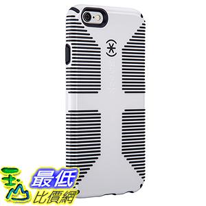 [美國直購] Speck Products 4.7吋 白色 73425-1909 手機殼 CandyShell Grip iPhone 6/6S Case