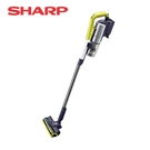 SHARP 夏普 EC-A1RTW-Y 芥末黃 RACTIVE Air 羽量級無線快充吸塵器
