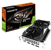 技嘉 GeForce GTX 1650 D6 OC 4G (單風扇) ( GV-N1656OC-4GD ) 【刷卡含稅價】