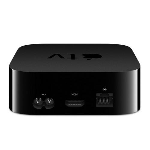 ★4K HDR高畫質★ APPLE TV 4K 32GB (MQD22TA/A)