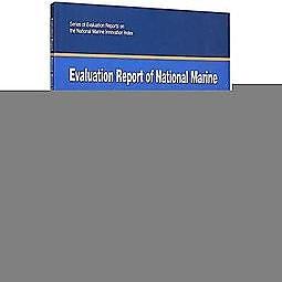 簡體書-十日到貨 R3Y【Evaluation Report of National Marine Innovation In...