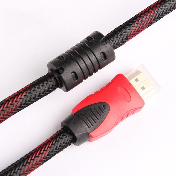 1.5公尺 HDMI線 鍍金 銅包鋼 影音 傳輸線 轉接線 抗干擾 『無名』 M08110
