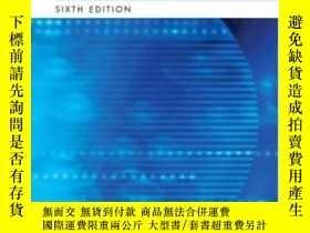 二手書博民逛書店Business罕見Data Networks And Telecommunications (6th Editi