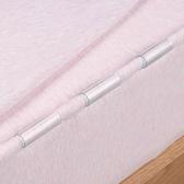 床單固定器 封口夾 床單夾 棉被固定 隱形卡扣 防滑固定器 床單固定夾(1包12入)【J070】慢思行