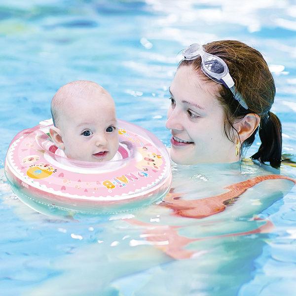 Nai-B 奈比 嬰兒游泳脖圈