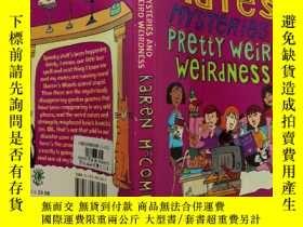 二手書博民逛書店MATES,罕見MYSTERIES AND PRETTY WEIRD WEIRDNESS:伴侶,神秘和怪異Y2
