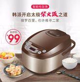 電飯煲NS-F30-06智慧電飯煲家用小型迷你電飯鍋220V夏洛特