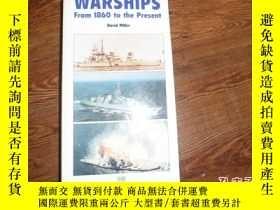 二手書博民逛書店The罕見Illustrated Directory of Wa